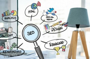 cara agar website tampil dihalaman pertama google